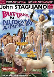 Buttman At Nudes A Poppin' 20