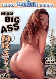 Miss Big Ass Brazil 3