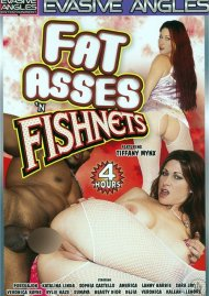 Fat Asses 'N Fishnets Porn Video