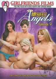 Imperfect Angels: Episode 9