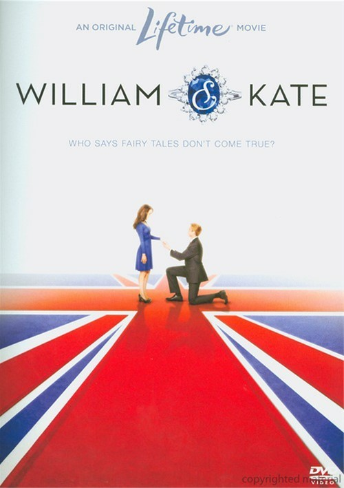 Watch william and kate the movie online