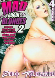 Mad About Blondes 2 Porn Video