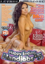 Happy Ending Handjobs #5 Porn Video