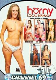 Horny Local Mamas