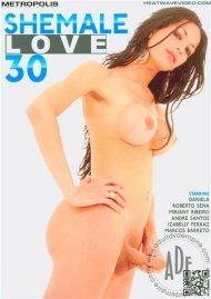 Shemale Love #30 Porn Video