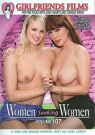 Women Seeking Women Vol. 107