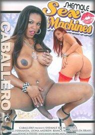 Shemale Sex Machines Porn Video