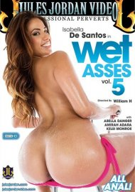 Wet Asses 5