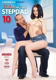 Relax He's My Stepdad 10