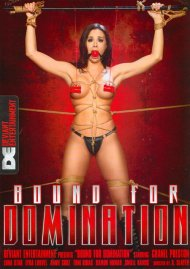 Bound For Domination Porn Movie