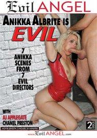 Anikka Albrite Is Evil