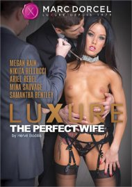 Luxure: The Perfect Wife