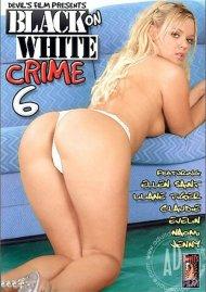 Black On White Crime 6 Porn Video