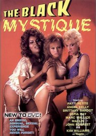 Buy Black Mystique, The