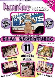 Dream Girls: Real Adventures 11 Porn Video