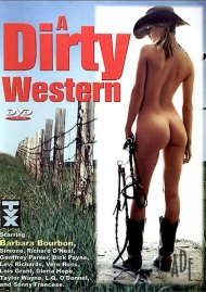 Dirty Western, A Porn Video