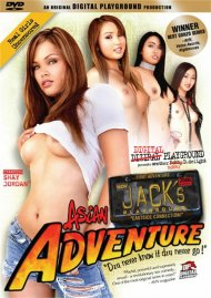 Jack's Playground: Asian Adventure