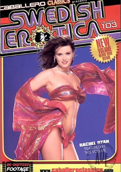 Swedish Erotica Vol. 103