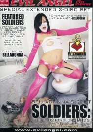 Belladonna's Foot Soldiers: The Stomping Grounds