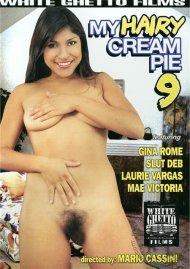 My Hairy Cream Pie 9 Porn Video