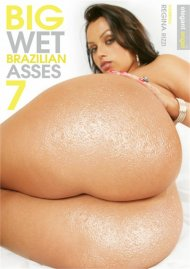 Big Wet Brazilian Asses! 7 Porn Video