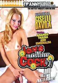Love That Transsexual Cock 7 Porn Video