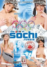 Girls Of Sochi Russia, The