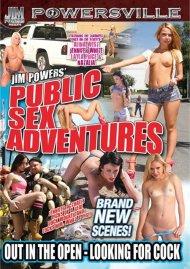 Public Sex Adventures