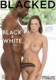 Black & White Vol. 4 Porn Video