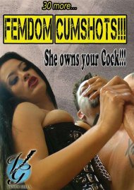 30 More... Femdom Cumshots!!!