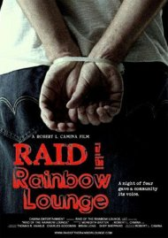 Raid Of The Rainbow Lounge