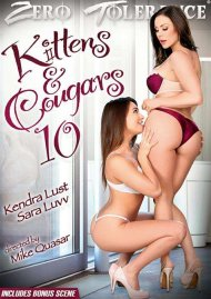 Kittens & Cougars 10 Porn Video