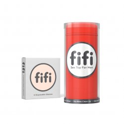 fifi: Fire Red
