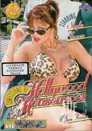 Confessions of Hollywood Housewives Porn Video