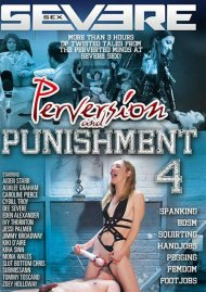 Perversion And Punishment 4 image