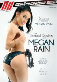 Sexual Desires Of Megan Rain, The
