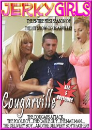Cougarville Season 1 Porn Video