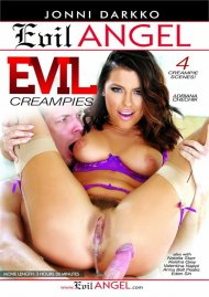 Evil Creampies Porn Video