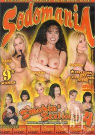 Sodomania Smokin' Sextions 4 Porn Video