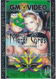 Mardi Gras T&A 2003 Vol. 1 Porn Video