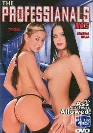 ProfessiAnals 5, The Porn Video