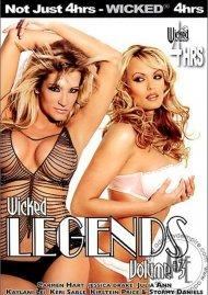 Wicked Legends Vol. 3 Porn Video