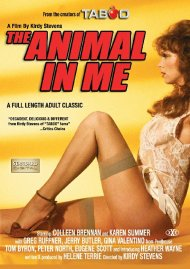 Animal In Me, The