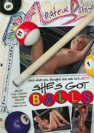 She's Got Balls Porn Video