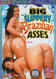 Big Slippery Brazilian Asses
