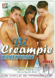 Bi Creampie Adventures