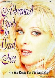 Nina Hartley's Advanced Guide to Oral Sex