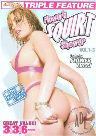 Flower's Squirt Shower Vol. 1-3