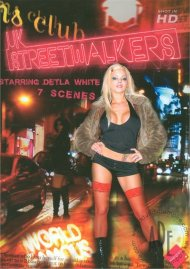 UK Streetwalkers Porn Video