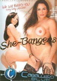 She-Bangers Porn Video